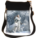 Generic Bag Bag Winter Guardians (23CM Shoulder BAG)