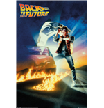 Back to the Future Poster 387592