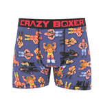 WWE Wrestling Retro Boxer Briefs