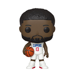 NBA POP! Sports Vinyl Figure Paul George (OKC) 9 cm