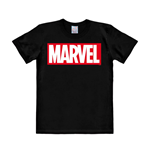 Marvel Easy Fit T-Shirt Box Logo