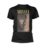 Nirvana T-Shirt Alleyway