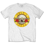 Guns N' Roses Kid's Tee: Classic Logo (Retail Pack)