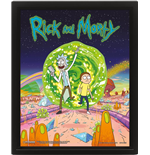 Rick and Morty Poster 388952
