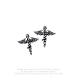 Motley Crue Earrings 389584