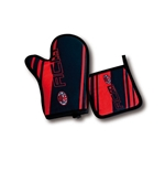 AC Milan Barbecue Set 389731
