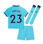 2019-2020 Tottenham Third Mini Kit (ERIKSEN 23)