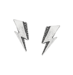 David Bowie Earrings Flash (stud EARRINGS)