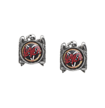 Slayer Earrings Eagle (stud EARRINGS)