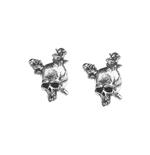 Metallica Earrings Damage INC. (stud EARRINGS)