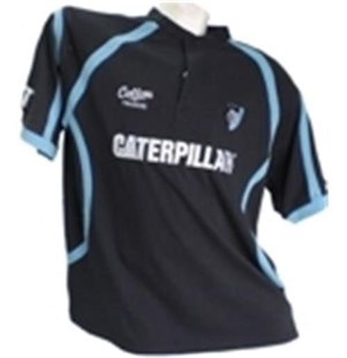 Leicester Training 2008 Polo Shirt