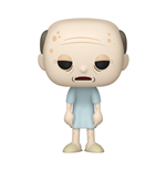 Rick and Morty Funko Pop 391760