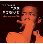 Vynil Lee Morgan - The Cooker