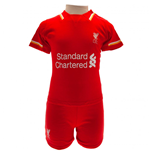 Liverpool FC Shirt & Short Set 18/23 mths SC