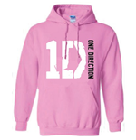 One Direction Sweatshirt 396583