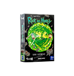 Rick and Morty Board game 396649