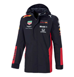 2020 Red Bull Rain Jacket (Night Sky)
