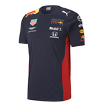 2020 Red Bull Racing Team Tee (Night Sky)