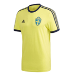 2020-2021 Sweden 3S Tee (Yellow)