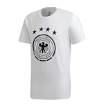 2020-2021 Germany DNA Graphic Tee (White)
