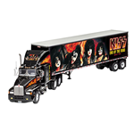 Kiss Model Kit 1/32 Tour Truck 55 cm