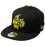 Iron Fist New Era 9Fifty Adjustable Hat