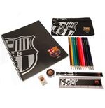 FC Barcelona Ultimate Stationery Set RT