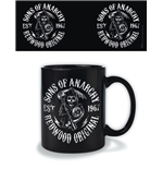 Sons of Anarchy Mug - TZSOA1