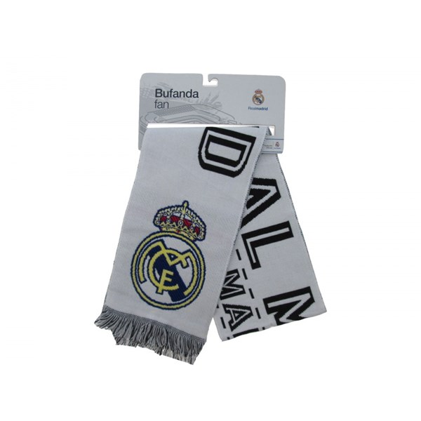 Real Madrid Scarf - RMSCRJ3