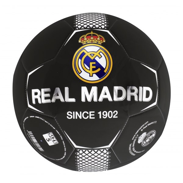 Real Madrid Football Ball - RMPAL3G