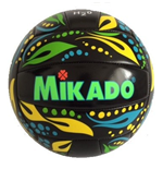 Mikado Football Ball - MIKPAL8