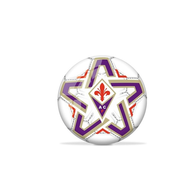 Fiorentina Football Ball - FIOPAL2