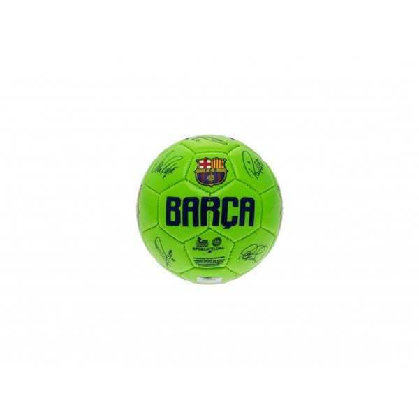 Barcelona Football Ball