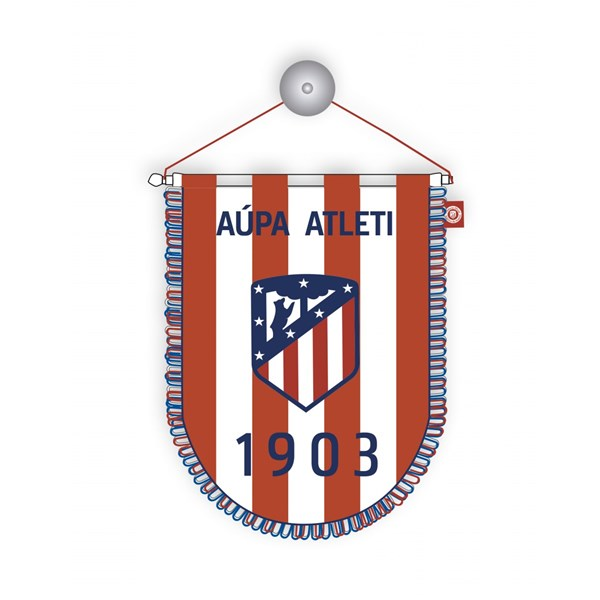 Atletico Madrid Pennant - AMGAL.P