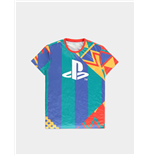 Sony - PlayStation - AOP Men's T-shirt