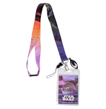 Star Wars The Child Lanyard with ID Badge Holder and Dangle