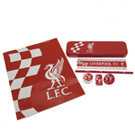 Liverpool FC Stationery Box Set