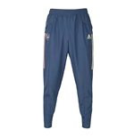 2020-2021 Arsenal Adidas Presentation Pants (Indigo)