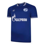 2020-2021 Schalke Home Shirt