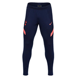 2020-2021 Tottenham Vapor Strike Drill Pants (Binary Blue)