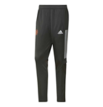 2020-2021 Man Utd Adidas Training Pants (Green)