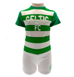 Celtic FC Shirt & Short Set 3/6 mths