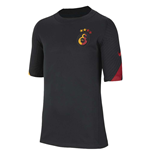2020-2021 Galatasaray Training Shirt (Black)