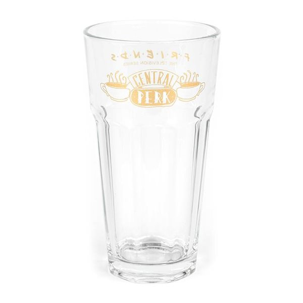 Friends: Central Perk Tumbler Glassware