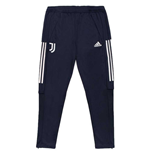 2020-2021 Juventus Presentation Pants (Legend Ink) - Kids