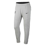 2020-2021 Liverpool Tech Pack Pants (Grey)
