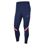 2020-2021 Tottenham Travel Pants (Navy)