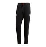 2020-2021 Ajax Adidas Crew Sweat Pants (Black)
