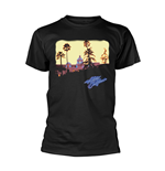 Eagles T-Shirt Hotel California