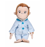 Curious George - Plush Toy 25 Cm